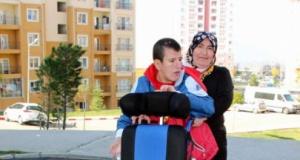 Samsun'da Bir Annenin Müthiş Başarısı