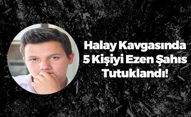 Halay Kavgasında 5 Kişiyi Ezen Şahıs Tutuklandı!