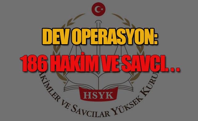 HSYK'da Dev Operasyon!