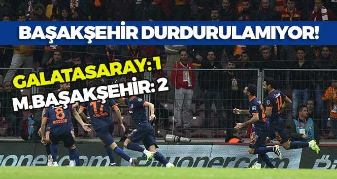 Galatasaray Derbiyi Kaybetti..!