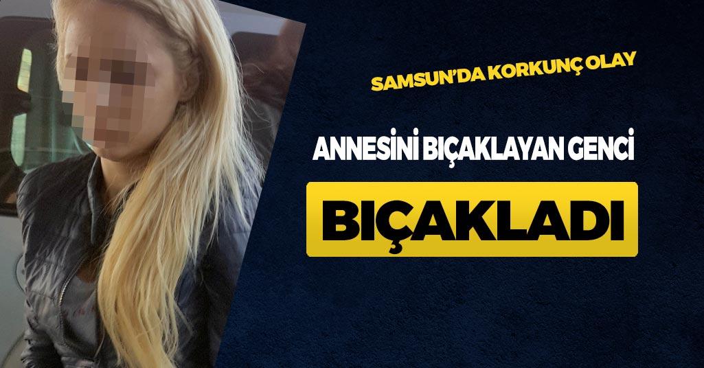 Samsun'da Akıl Almaz Olay!