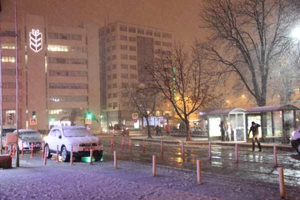 """Ankara Valisi Topaca'dan """"kar tatili"""" açıklaması"""