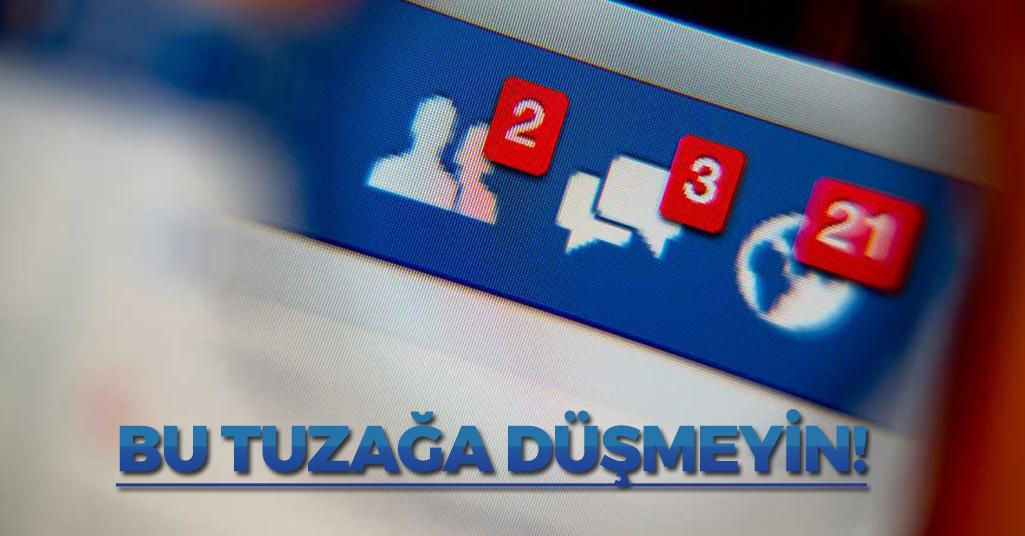 Facebook'ta 'Yarın Teslim Tarihi' Saçmalığı