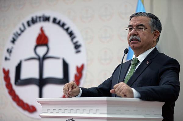 Milli Eğitim Bakanı Açıkladı: Yeni Müfredatla Başlayacaklar