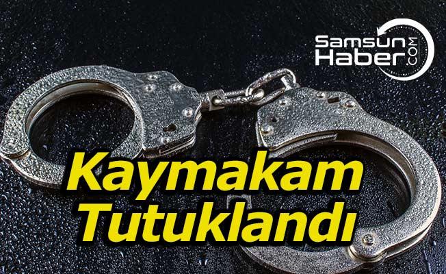 ByLock Soruşturmasında Kaymakam ve Eşi Gözaltına Alındı
