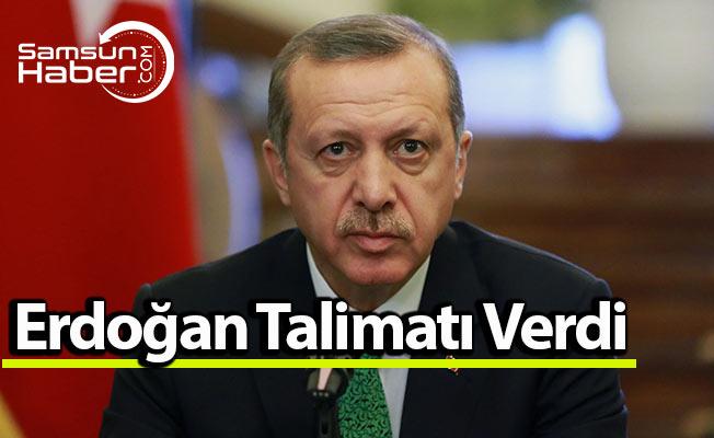 Erdoğan Yerlileştirme Emrini Verdi