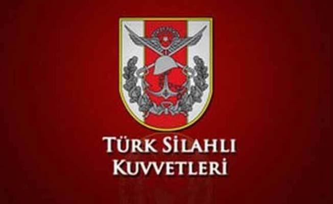 TSK'dan Mardin Nusaybin Sınır Güvenliği Açıklaması
