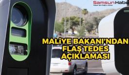 Maliye Bakanı'ndan Flaş TEDES Açıklaması