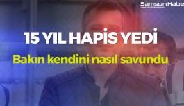 İstanbul'dan Samsun'a Uyuşturucu Getirdi...