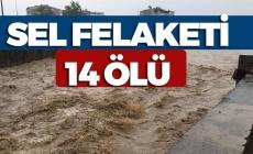 Sel 14 Can Aldı