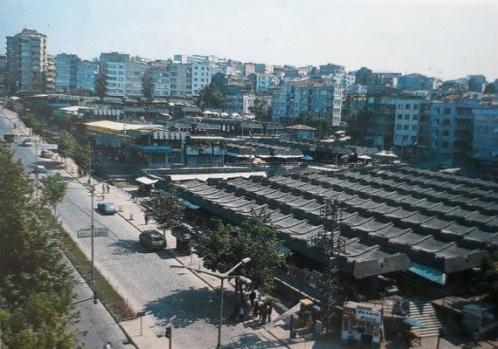 Samsun'un tarihi fotoğrafları
