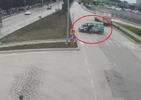 Samsun trafik kazası   Samsun'da meydana gelen ilginç, dikkat çekici kazalar
