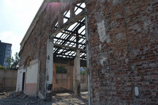 Tarihi bina artık Cerrahi El Aletleri Müzesi olarak hizmet verecek