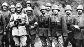 Atatürk Samsun'a gelmeden önce İstanbul'da neler yaptı