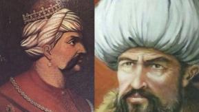 İşte Osmanlı Padişahlarının Gerçek Portreleri