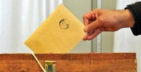 24 Haziran'da yapılacak seçimlerde hangi partiye oy vereceksiniz?