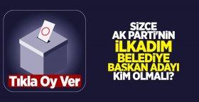 Sizce AK Parti'nin İlkadım Belediye Başkan adayı kim olmalı?