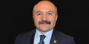 Bağımsız aday Erhan Usta