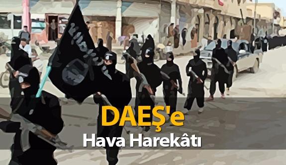 862 DEAŞ'lı Terör Örgütü Mensubu Öldürüldü!
