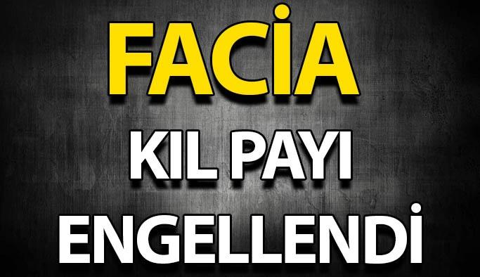 Tunceli'de Faciadan Dönüldü! İmha Edildi
