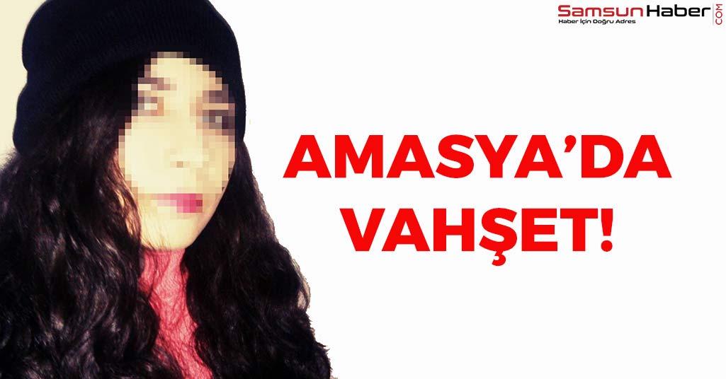 Amasya'da Vahşet!