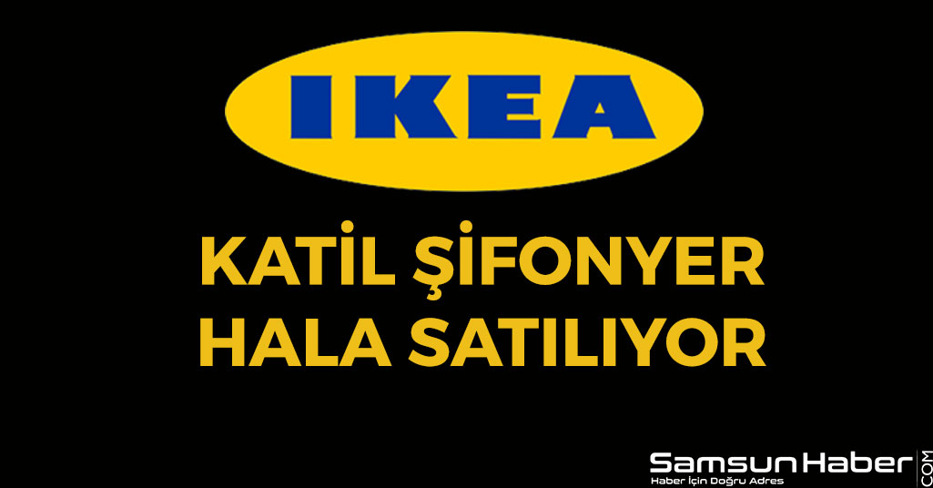 IKEA'nın O Ürünü Hala Türkiye'de Satışta