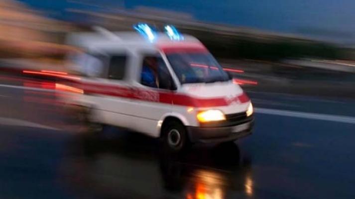 44 ambulans 45 bin hasta taşıdı, 220 bin gereksiz çağrının önüne geçildi