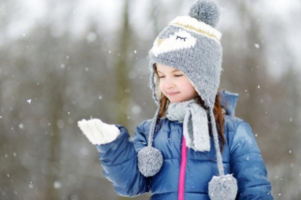 Kahramanmaraş'ta eğitime ve ulaşıma kar engeli