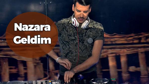 Kerimcan Durmaz: ''Nazara Geldim''