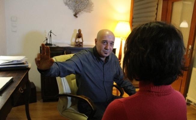 İzmir saldırısından etkilenenlere psikolojik destek