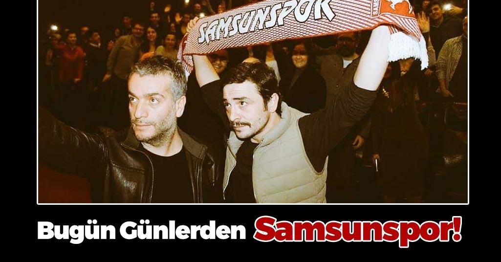 Samsunspor Maçı Saat Kaçta Hangi Kanalda?