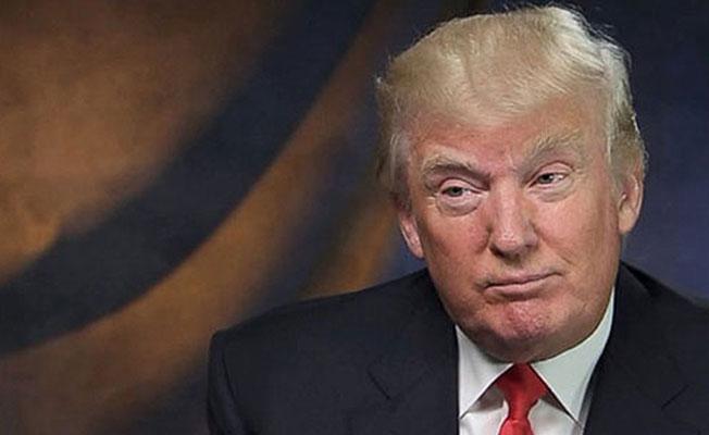 Trump'tan Suriye ve Rusya Açıklaması