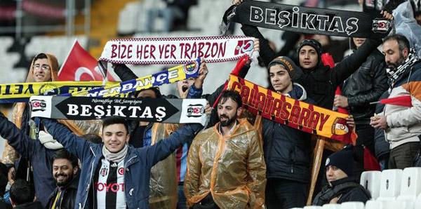 Türkiye'de Spora İlgide Ne Durumda