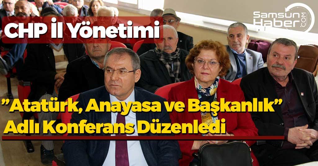 CHP'li Akçagöz ''Her Partili Her Gün 2-3 Kişi İkna Etmeli''