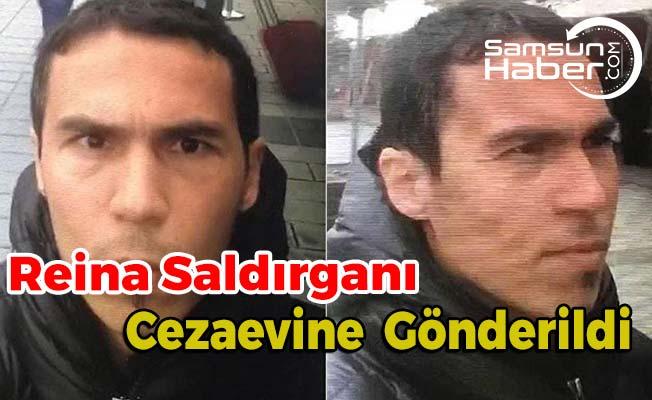 Reina Saldırganı Masharipov, Mahkeme Sorgusunun Ardından Tutuklandı