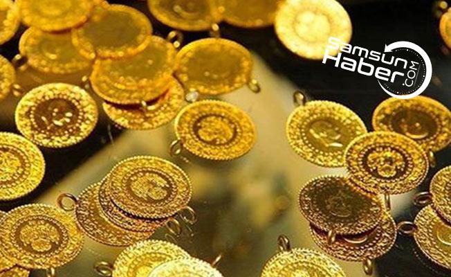 Çeyrek altın almak isteyenler varsa...
