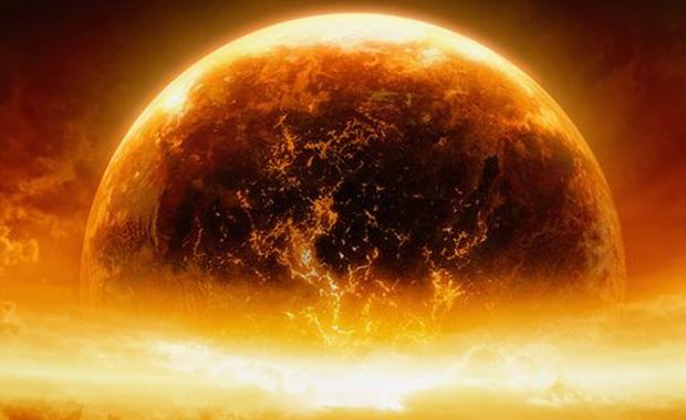 Evrenin en sıcak gezegeni keşfedildi