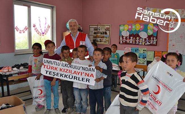 Samsun'da o kurumun Alaçam şubesi kapandı