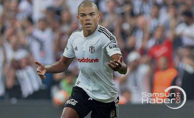 Pepe transferinde son durum