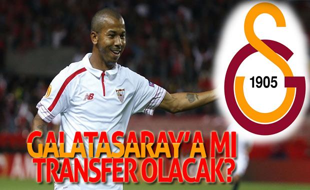 Galatasaray'ın yeni transferi kim?