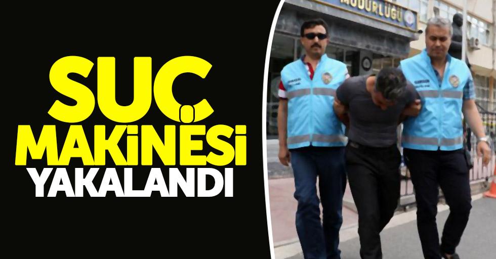 Samsun'da telefon dolandırıcısı böyle yakalandı