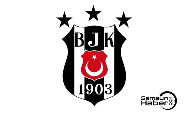 Beşiktaş'tan açıklama geldi