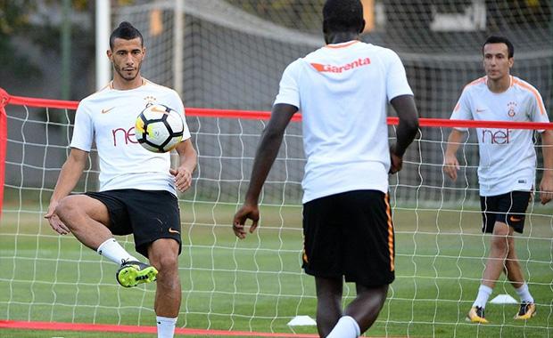 Galatasaray'ın ilk haftada rakibi Kayserispor