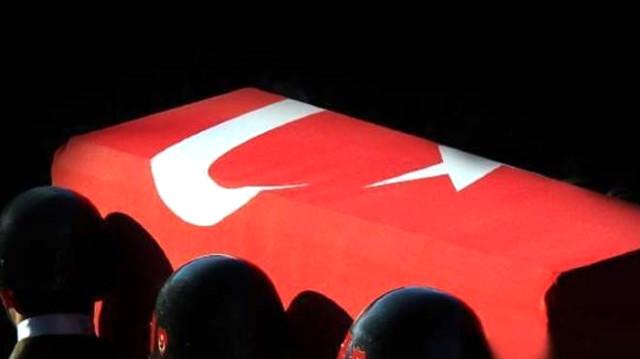 Hakkari'de EYP infilak etti: 1 şehit, 1 yaralı