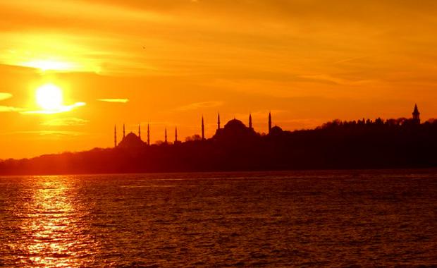 Hissedilen sıcaklık 43 dereceye çıktı! İşte İstanbul hava durumu