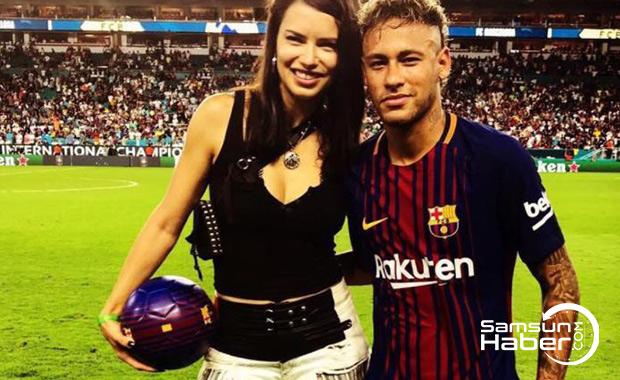 Neymar'ın fiyatı 222 milyon Euro