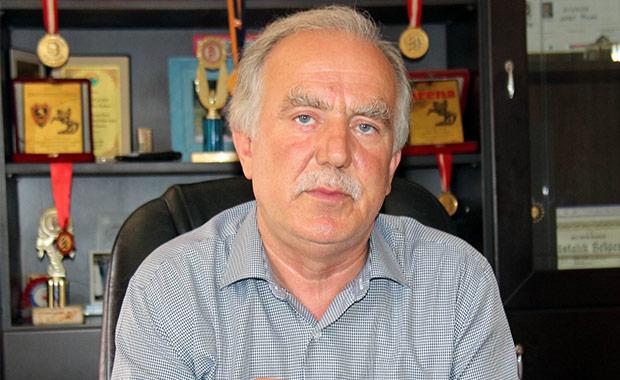 Samsun'da olimpiyatlar esnafın işini yüzde 90 artırdı