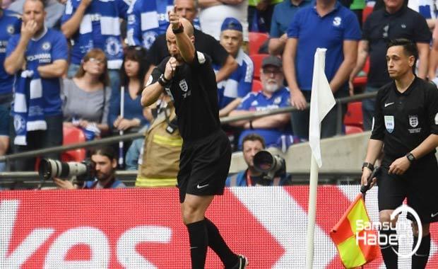 Beşiktaş'ın Porto maçı hakemi belli oldu