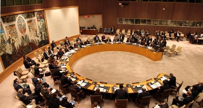 BM'den serin gazı açıklaması