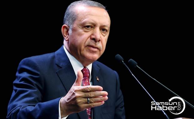 Erdoğan, hem partisini hem bakanlarını uyardı